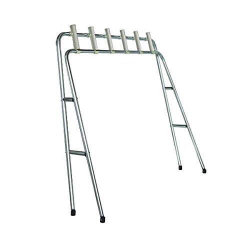 Oceansouth Fishing Rack, Boat Rod Rack, Rocket Launcher (Boat Rod Rack compare prices)