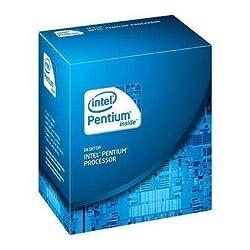 Intel Celeron G555 Dual-Core Processor 2.7 GHz 2 MB Cache LGA 1155 - BX80623G555