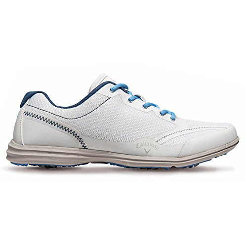 Callaway Footwear Women's Solaire Golf Shoe