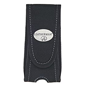 Leatherman 934840 Nylon Belt Sheath for Charge Ti and Xti