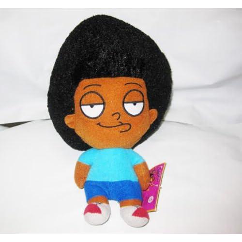 The Cleveland Show Tv 9 Rallo Tubbs Plush Toy Toys