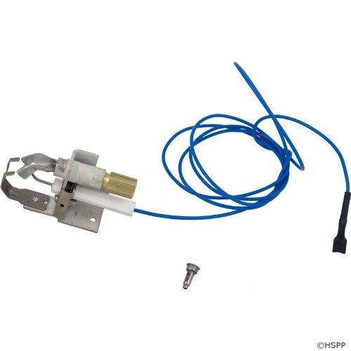 Raypak Heater Propane  Natural Gas Pilot IID 002003FB001D1648M