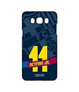 Classic Neymar - Sublime Case for Samsung J7 (2016)