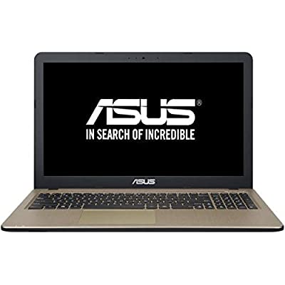 Asus X Series X540LA-XX538D Notebook Core i3 (5th Generation) 4 GB 39.62cm(15.6) DOS 1 GB Black