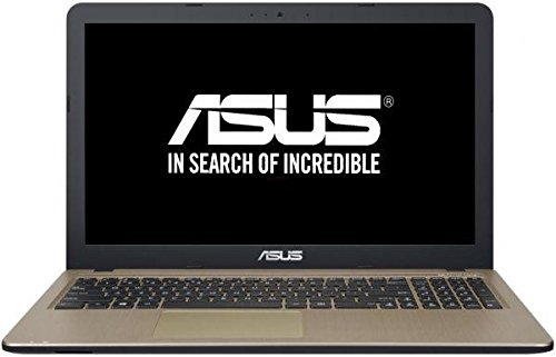 Asus X Series X540LA-XX538D Notebook...