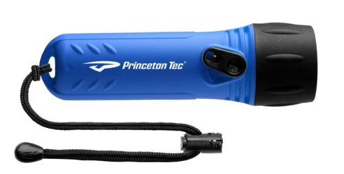Princeton Tec Torrent Flashlight