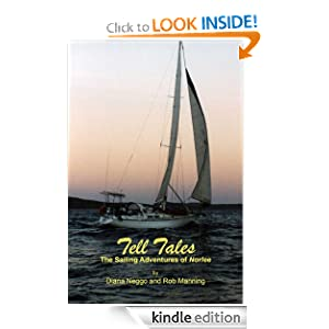 Tell Tales - The Sailing Adventures of Norlee
