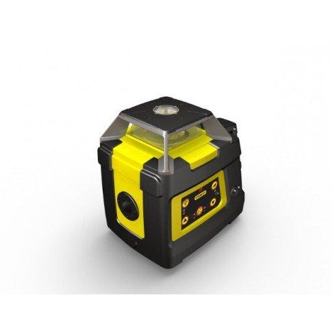 Stanley niveau laser rotatif double pente num rique rlhw for Niveau laser rotatif stanley
