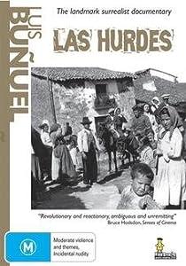 Terre sans pain / Land Without Bread ( Las Hurdes ) ( Tierra sin pan )