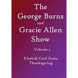 Burns & Allen [Volume 02]
