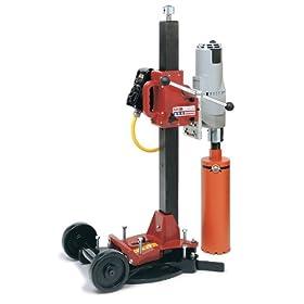 MK 158413 Manta I Core Drill Rig Milwaukee 4094 Sheer Pin Combination