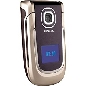 Nokia 2760 Unlocked Phone with Camera and Bluetooth - Unlocked Phone