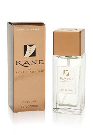 Hawaiian Kane Cologne 3 oz by Royal Hawaiian