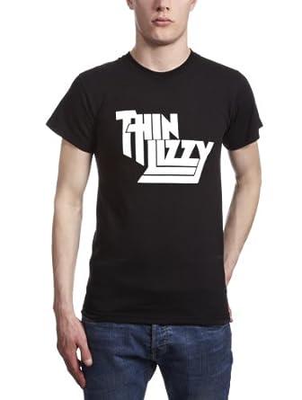 Classic Logo (T-Shirt Größe l)