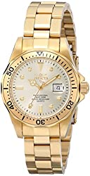 Invicta Women's 4871 Pro Diver Collection Watch
