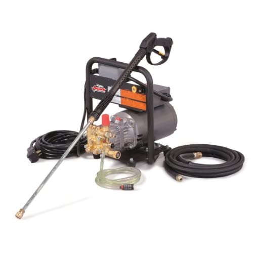 Image of Shark HE-201406D 1,400 PSI 1.8 GPM 120 Volt Electric Light Industrial Series Pressure Washer