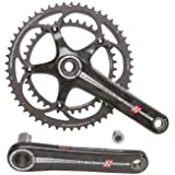 Campagnolo 2011 Super Record 11-Speed Crankset, 170mm x 39/53T
