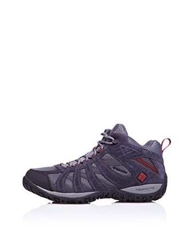 Columbia Stivale Redmond Mid Waterproof [Blu Navy]