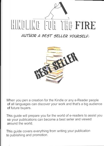 Make Money Author a Best Seller