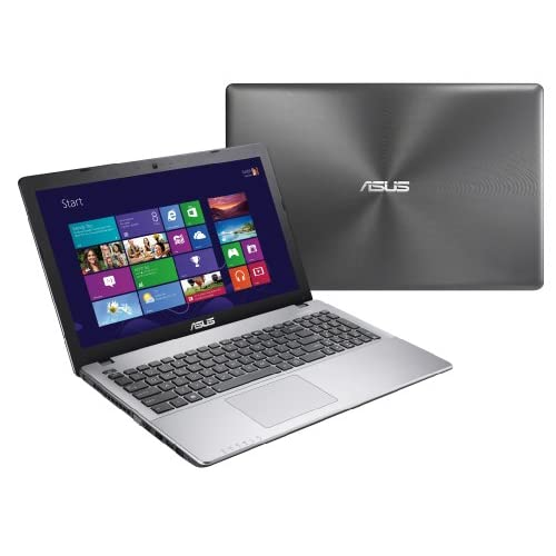 ASUS K550CAシリーズ NB / dark gray ( WIN8 64bit / 15.6inch / i3-3217U / 4G / 500GB ) K550CA-BLACK