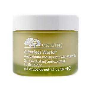 Origins A Perfect World Antioxidant Moisturizer with White Tea, 1.7 Ounce