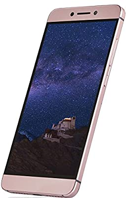 LeEco Le 2 (Rose Gold, 32 GB)