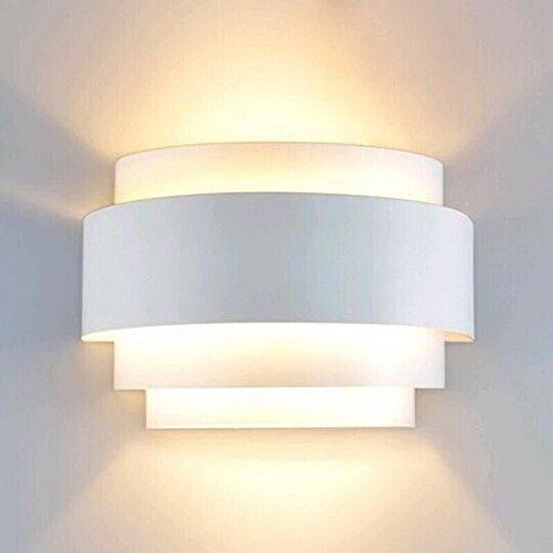 Lightinthebox moderncontemporary wall sconces 1 light wall light lightinthebox moderncontemporary wall sconces 1 light wall light metal shade glass decoration e26e27 bulb aloadofball Gallery