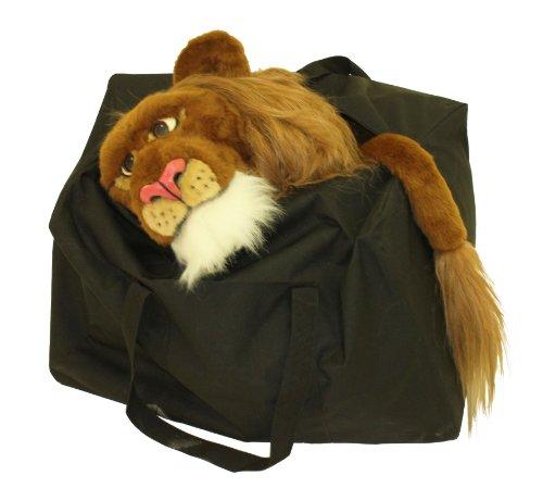 [Large Mascot Tote Bag] (Alinco Costumes)