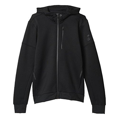 Adidas-Day Breaker, Giacca da uomo nero Black/NEGRO 2X-Large