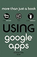 Using Google Apps Front Cover
