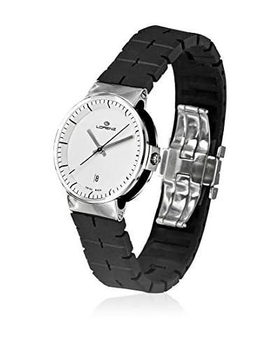 Lorenz Reloj de cuarzo 025717BB Negro 25 mm