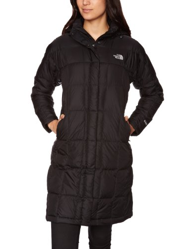 The North Face Damen Parka Metropolis