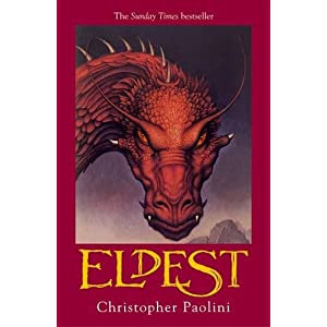 Eldest (Inheritance Trilogy (Prebound))