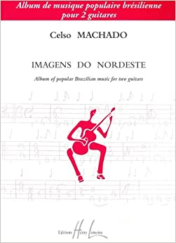 Imagens do Nordeste (French Edition) (French) Sheet music – January