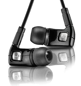 Ultimate Ears SuperFi 5 Pro Noise Isolating Earphones (Black) (Discontinued by Manufacturer)