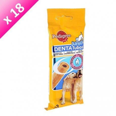 pedigree-friandises-tubos-72g-x18-pour-chien