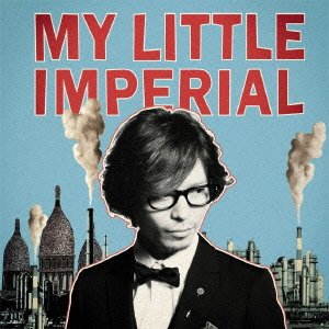 MY LITTLE IMPERIAL