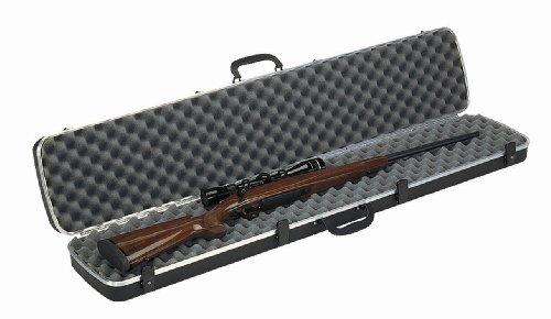 Plano 10101 Gun Guard Dlx Single Rifle Case