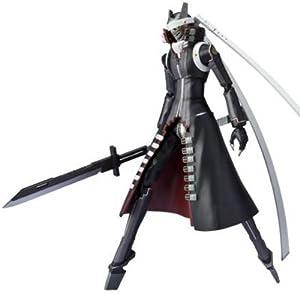 Shin Megami Tensei: Persona 4 D-Arts Action Figur: Izanagi 16 cm