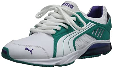 Amazon.com: PUMA Men's Power Tech Blaze SL Running Shoe: Shoes