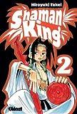 Shaman King 2 (Spanish Edition)