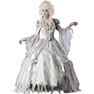 Corpse Countess Adult Costume Size Medium (8-10)