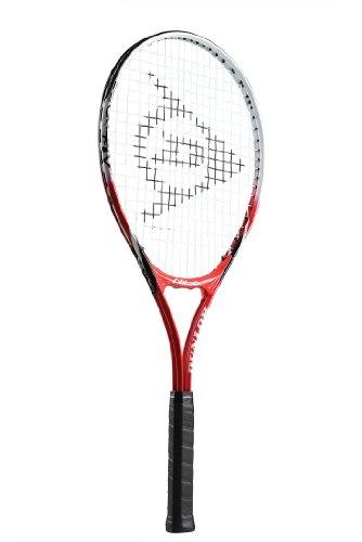 """Dunlop Nitro 25"""" G6 Racchetta da Tennis, Multicolore"""