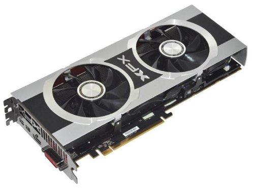XFX DD RADEON 7950 800M 3GB D5 2x mDP HDMI DVI