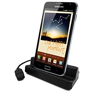 FoneM8 - Samsung Galaxy Note Desktop Sync Battery Charger