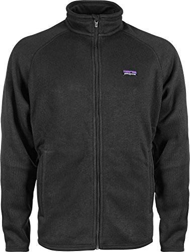 Patagonia Better Giacca black
