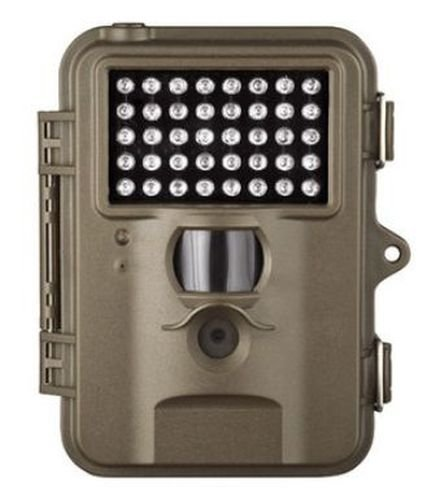 Barska 8Mp Trail Camera With 2-Inch Color Screen And 40 Infrared Led Lights