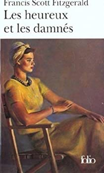 Les Heureux et les Damnés par Fitzgerald