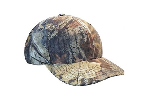 Forum Adult Camo Duck Hunting Hat Cap Costume Accessory