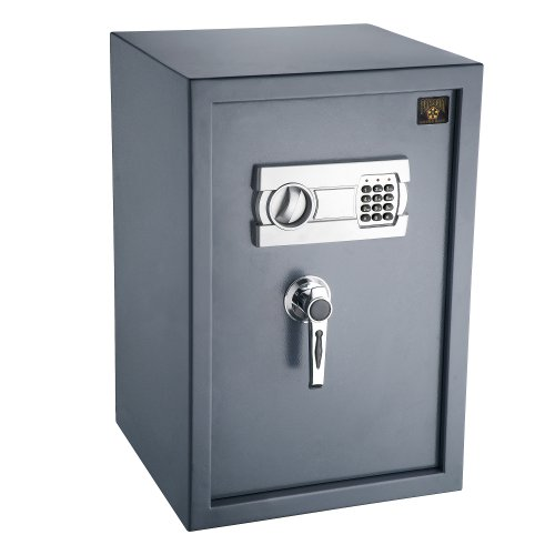 Paragon 7803 Electronic Digital Lock And Safe Paraguard Deluxe Safe Home Security